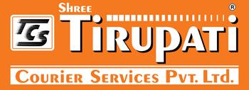 Tirupati Courier